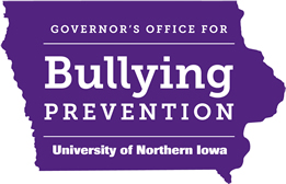Governor's Office for Bullying Prevention - University of Northern Iowa