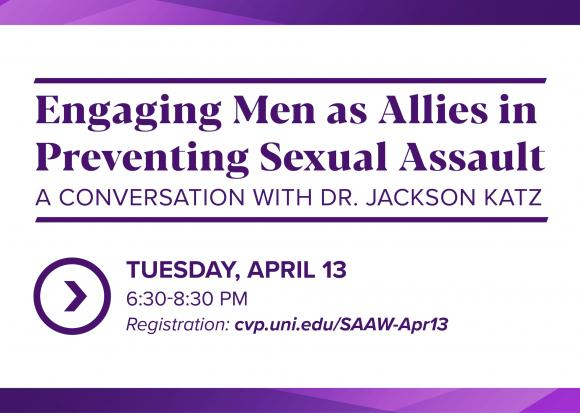 Engaging Men as Allies in Preventing Sexual Assault